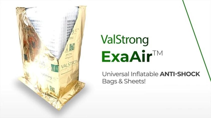 ValStrong EXA-AIR™