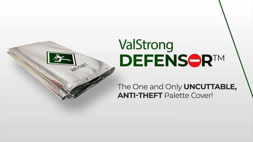 ValStrong DEFENSOR™
